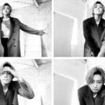 [방탄소년단 정국]Rolling Stone Cover × BTS Jung Kook (정국이 인터뷰)