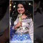 SET india Indian idol Arunita_kanjilal_ beautiful_ pic _and _song  🤩 whatsapp status video 😍 #short