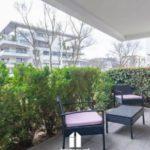 STRASBOURG – APPARTEMENT A LOUER – 850 € – 37 m² – 1 pièce(s)