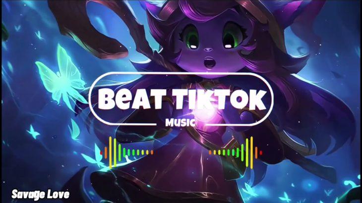 Savage Love Remix Deep Mix – | Nhạc Nền Hot TikTok 2021 | – ( Beat TikTok )