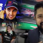 Sergio 'Checo' Pérez Piloto del Día en  Portugal y Pato O'Ward a Probar con McLaren F1 – Tio Tello