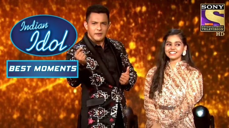 Shanmukha को मिला एक Brother | Indian Idol Season 12