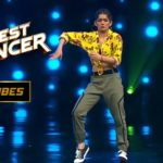 Show के Choreographers ने दिखाए Dance के अनोखे अंदाज़ | India's Best Dancer | Happy Vibes