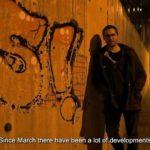 Sıfırın Altı – Production VLOG 2 for April – BTS