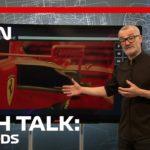 The Latest Sidepods Trend   F1 TV Tech Talk   2021 Spanish Grand Prix