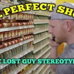 The Lost Guy stereotypes (Shorts) | Dude Perfect Shorts