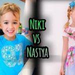 Vlad and Niki (Niki) vs Like Nastya Lifestyle Comparison, Facts, Age, Hobbies, Networth _ Seek