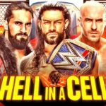 WWE Hell In A Cell 2021 Full Match Card Predictions