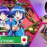 Welcome to Demon School! Iruma-kun Opening 2 – No! No! Satisfaction! (COVER) 「魔入りました! 入間くん」