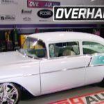 シボレー・ベルエア | オーバーホール 改造車の世界