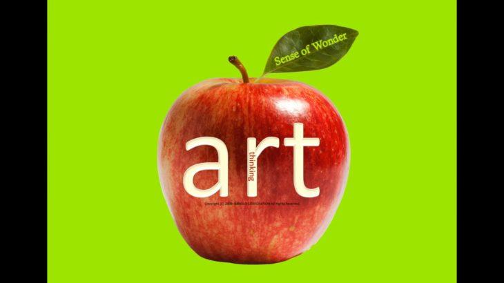 【ダイジェスト版】アート思考オンライン基礎講座第3期5回目(2021年6月10日)