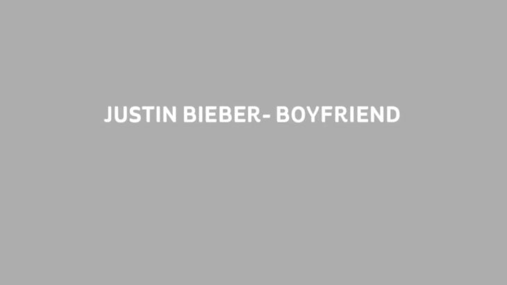 9convert.com – Justin Bieber Boyfriend Believe Tour_v720P.mp4