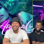🔥😍AMAZING!!! Ariana Grande – pov (Official Live Performance) | Vevo | REACTION
