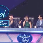 "Anu Malik और Sunidhi ने Recreate किया ""Dekh Le"" गाने को   Indian Idol   Mashup Performance"
