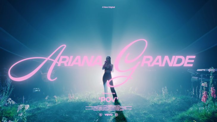 Ariana Grande – pov (Official Live Performance)   Vevo.mp4