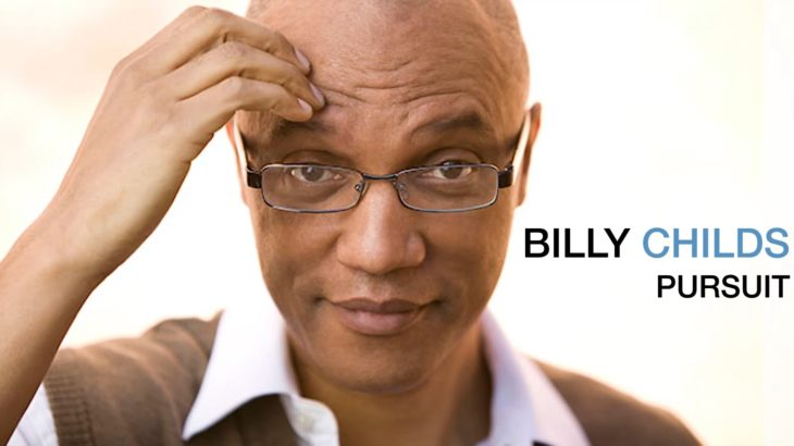 """Billy Childs – """"Pursuit"""" (excerpt from Agony & Ecstasy, Pt. I – Inna Faliks, piano)"""