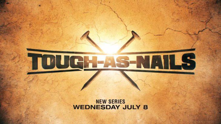 """CBS """"Tough As Nails"""""""