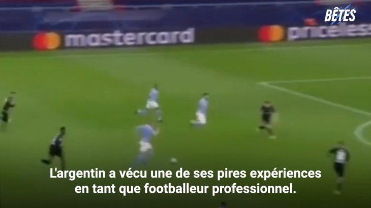 CORTE FINAL FR__El estrepitoso final del brillante paso del Kun Aguero por el Manchester City.mov