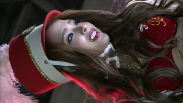 CYBERJAPAN DANCERS, NEXT NEW STYLE CUSTOM AUTO SHOW 2014 in東京ビックサイト