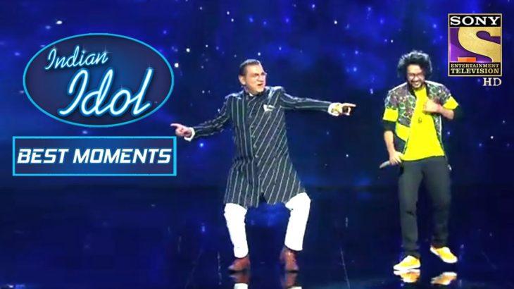 'Chaand Taare' का यह Rendition है A-One!   Indian Idol Season 12