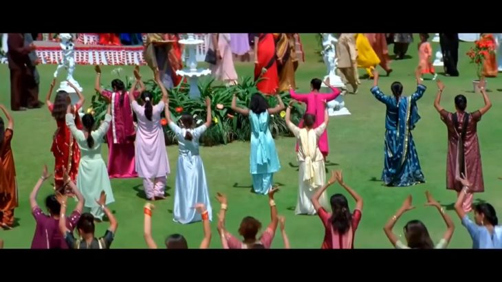 Chhoti chhoti Raatein 4k Hd Video song