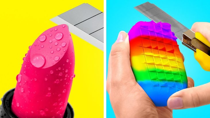 DIY SOAP & HANDMADE CANDLES    CREATIVE IDEAS FOR HOME