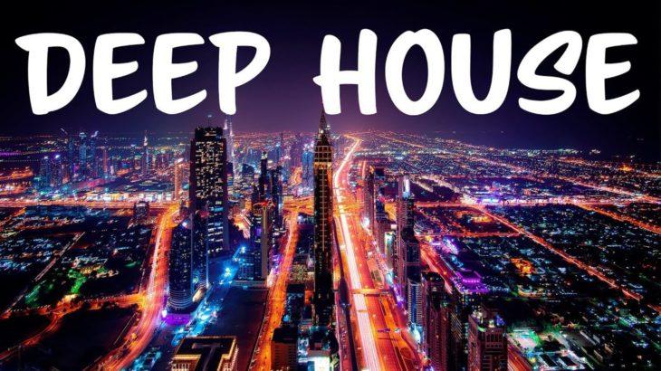 Deep House Remixes Of 2010s Hits