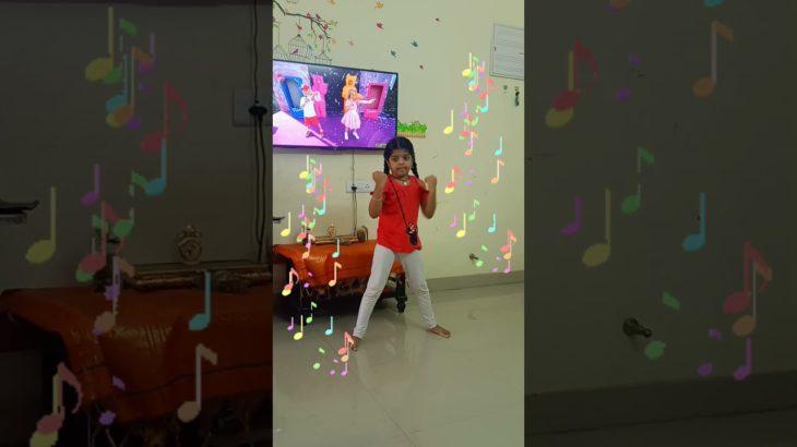 Drithi Diana song performance#kidsdianashow#dianaandroma#likeitsong#imalighterintheshowsong