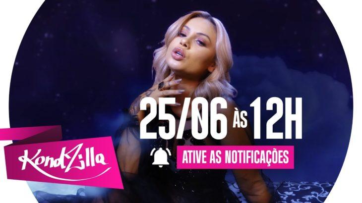 Flavia Gabê – Mais Uma Vez (KondZilla)