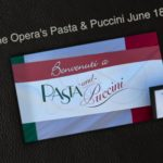 Florentine Opera's Pasta & Puccini June 18, 2021
