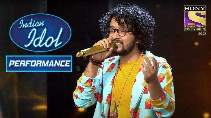 Javed जी हुए Nihal के 'Ek Ladki Ko Dekha' Performance पे फिदा! | Indian Idol Season 12
