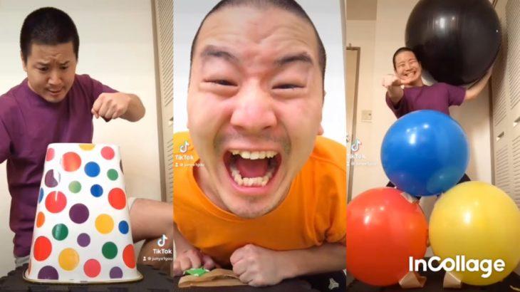 Junya1gou funny video 😂😂😂   JUNYA Best TikTok June 2021 Part 65