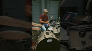"@Justin Bieber "" Die For You "" Drums"