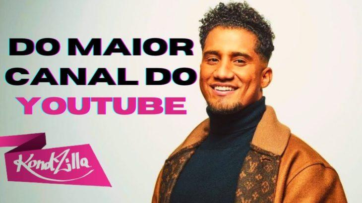 KONDZILLA – O TRUQUE por trás das THUMBNAILS do MAIOR CANAL DO YOUTUBE BRASILEIRO!