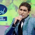 """Karunya ने दिया  """"Badan Pe Sitaare"""" गाने को अपना रूप   Indian Idol   Romantic Performance"""
