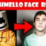 Marshmello : Face Reveal (Not Clickbait)