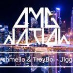 Marshmello x TroyBoi | Jiggle It