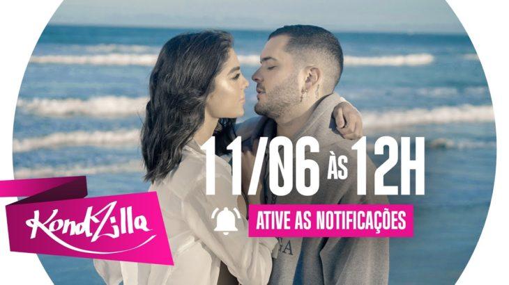 Mc Matheuzinho – Deixa Fluir (KondZilla)