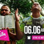 Mc da Lika – Boa Ação (KondZilla)
