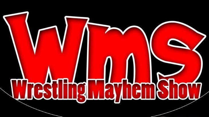 Monday Mayhem Warriors LIVE: Post #WWERaw and #AEWElevation Chat