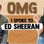 OMG I Spoke to Ed Sheeran    Bad Habits   #RealTallTuesday   MostlySane