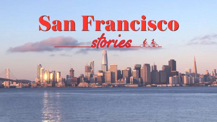 San Francisco Stories Trailer F1