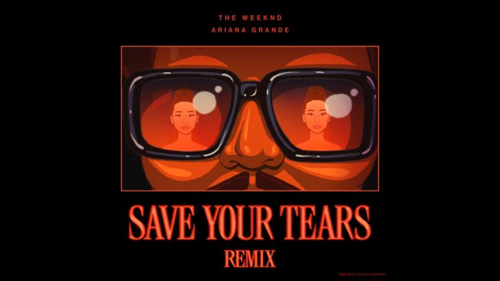 The Weeknd, Ariana Grande – Save Your Tears (Remix) (Official Instrumental).mp4