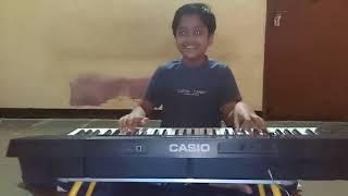 Tum Hi Ho | Piano Cover | Piano Ishaan |