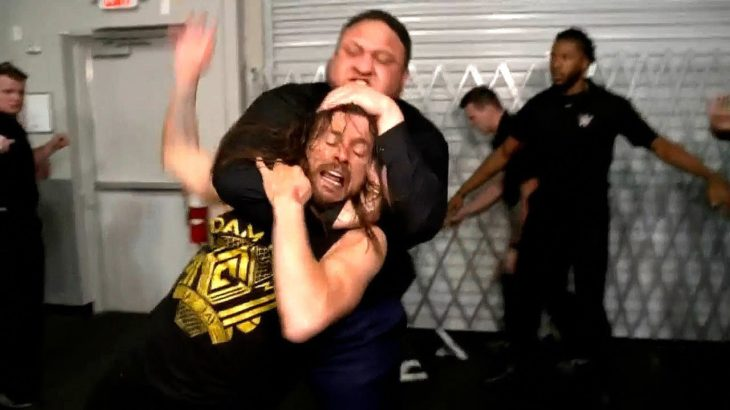 Ups & Downs From WWE NXT (June 15)