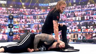 Ups & Downs From WWE SmackDown (Jun 25)