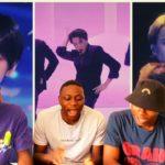 WE LOVE THESE TIKTOKS! BTS FANBOYS REACTION TO BTS tiktoks #3