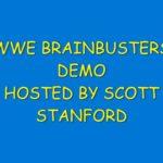 WWE BRAINBUSTERS Pilot