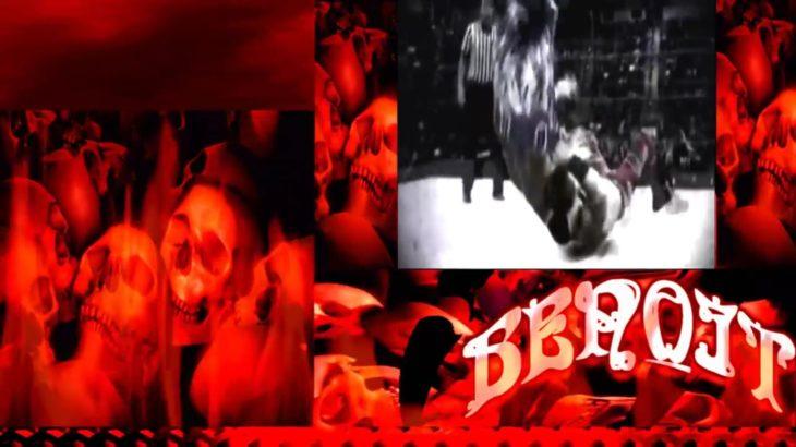 WWE Chris Benoit CUSTOM GFX Pack HD (Read description).mp4