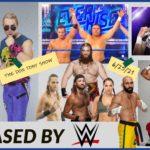 �WWE SMACKDOWN 6_25_21 REVIEW_ EDGE RETURNS! _ BREEZANGO, EVER RISE, KILLIAN DAIN + 10 MORE RELEASED.mp4